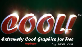 [Extremely Cool Graphics for Free! by DEWA.COM]